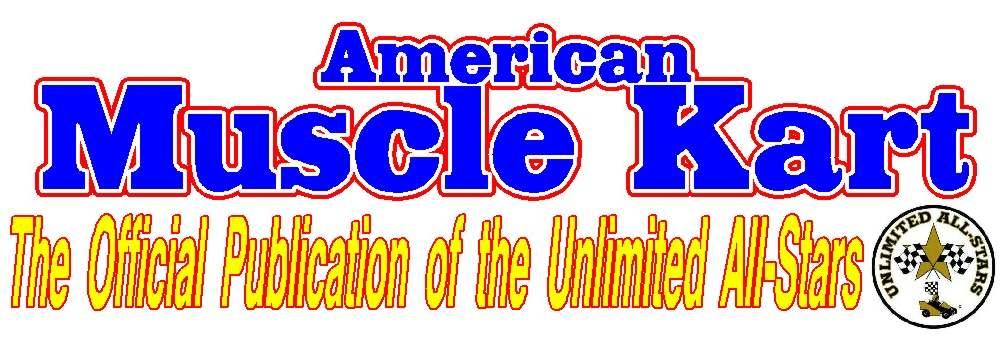 American Muscle Kart